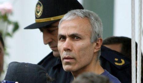 Mehmet Ali Agca en 2006-