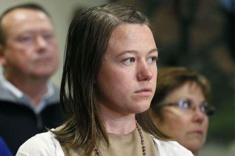Michelle Wilkins, la mère attaquée