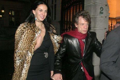 Mick-Jagger-LWren-Scott