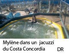 Mylene Piscine Concordia-
