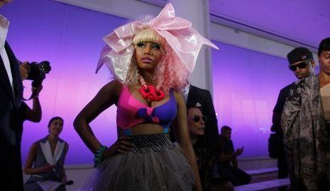 Nicki Minaj-
