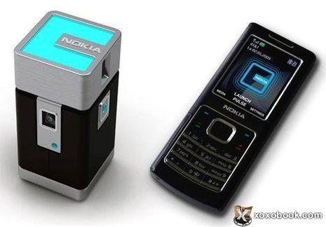 Nokia-Pulse-Projector-