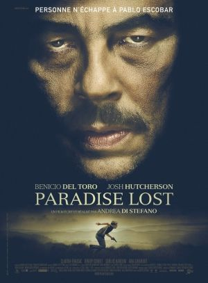 """L'affiche de """"Paradise Lost"""""""