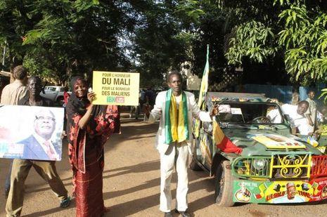 Partisans-Ibrahim-Boubacar-Keita