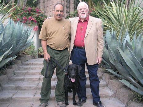Paul Dostie, Buster et Steve Hodel-