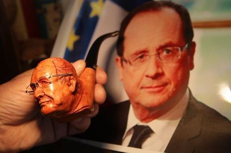Pipe-Francois-Hollande
