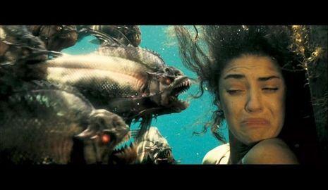 « Piranha 3D », d'Alexandre Aja -« Piranha 3D », d'Alexandre Aja