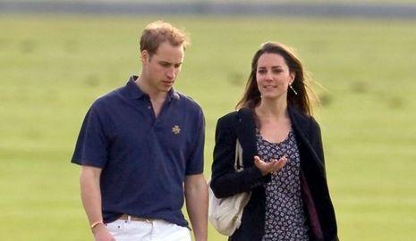Prince William Kate Middleton-