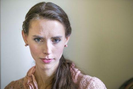 Rachael Denhollander accuse le médecin