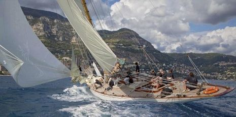 Regate Monaco 2