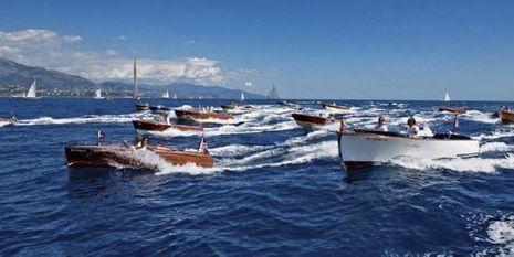 Regate Monaco 3