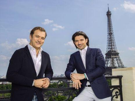Renaud & Gautier Capuçon