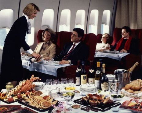 Repas-Air-France