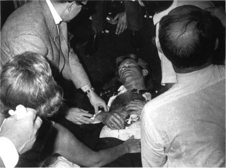 Robert Kennedy-