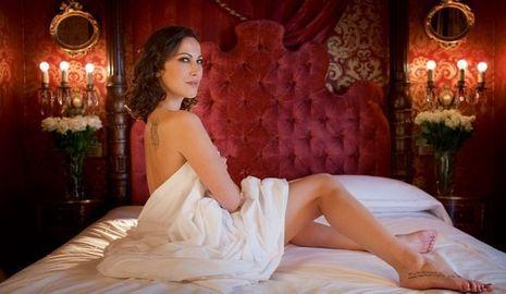 Sabina Began Berlusconi-