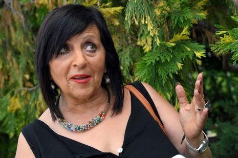 Pilar Abel Martinez assure être la fille de Salvador Dali.