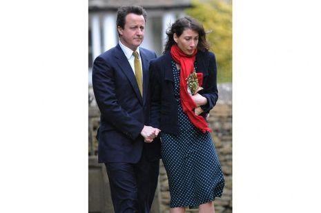 Samantha-David-Cameron