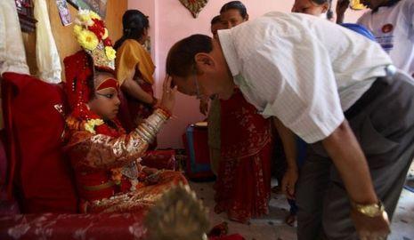 Sambeg Shakya, Ganesh-
