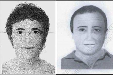 Deux hommes , l'un de 25-30 ans, l'autre de 40-45 ans, qui se seraient approchés de l'appartement des McCann à l'époque de la disparition de Maddie.