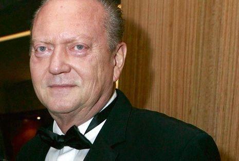 Jürgen Mossack (68 ans), né en Bavière, nationalisé panaméen, a fusionné son cabinet avec celui de Fonseca en 1977.