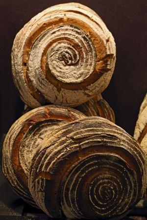 Les pains Zébulon.