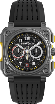 BR-X1 R.S. 18 Renault x Bell&Ross.