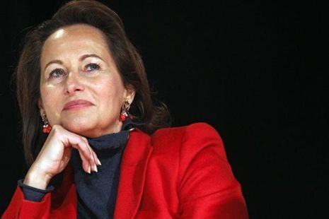 segolene royal-