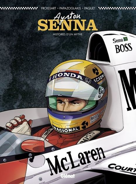 Senna BD
