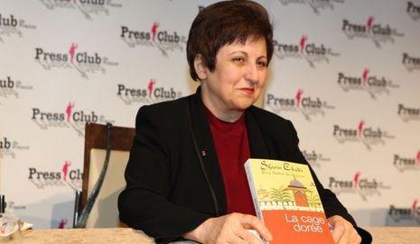 Shirin Ebadi-