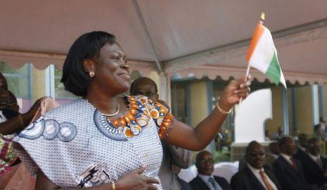 simone gbagbo-
