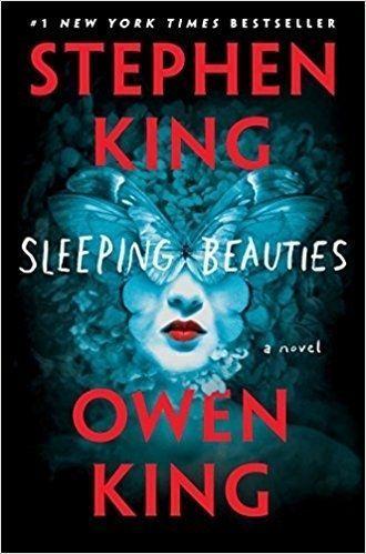 « Sleeping Beauties », de Stephen et Owen King, éd. Albin Michel, 832 pages, 25,90 euros.