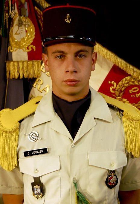 soldat mort afgha 58-