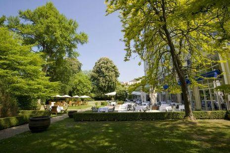 Spa Hôtel Vichy