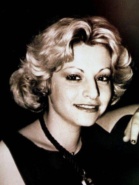 """Stacy Moskowitz est la dernière victime du """"Fils de Sam""""."""