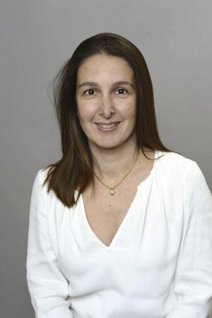 Thaline Melkonian