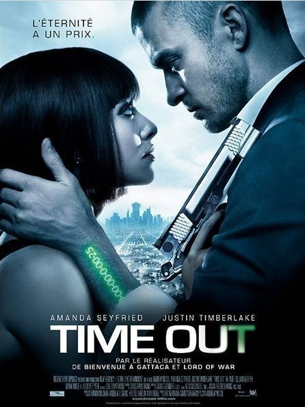 tIME oUT-