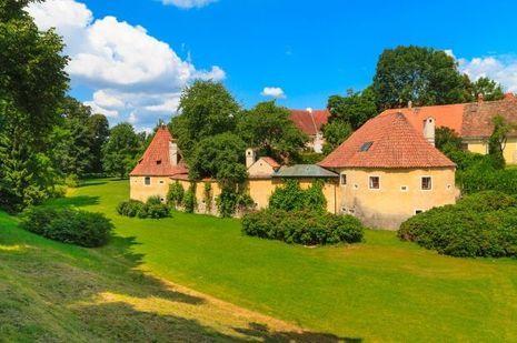 Třeboň,-Czech-Republic