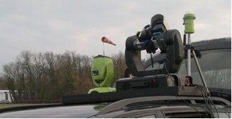 UFO Catch