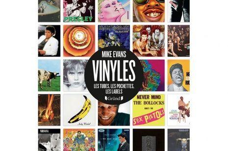 «Vinyles. Les tubes, les pochettes, les labels»