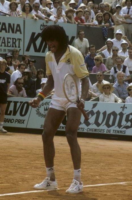 Yannick-Noah-Roland-Garros