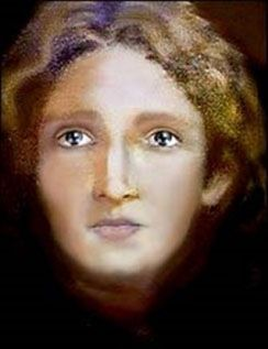 young-jesus-face