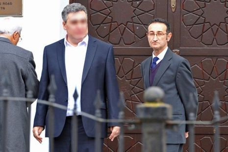 """Pour le procureur français, Zaïd Al-Hilli est un """"suspect""""."""