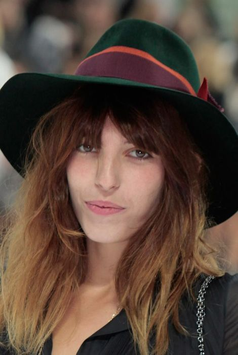 Singing is the rawest thing. Having been by Lou Doillon @ Like Success Dr Seuss Quotes Be Who You Are