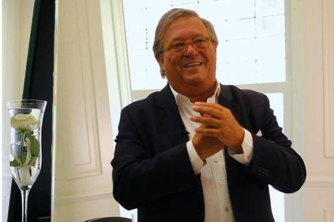 Franck François