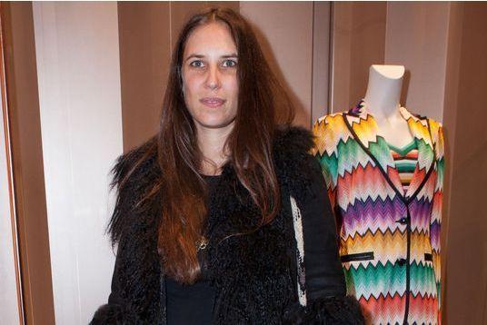 Tatiana Santo Domingo évoque sa grossesse
