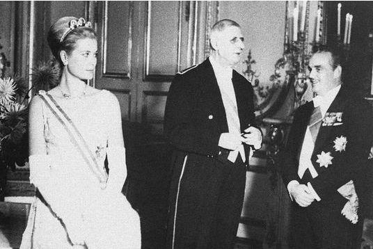 Quand la France reçoit les reines et les rois