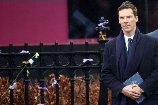 Sherlock enterre Richard III