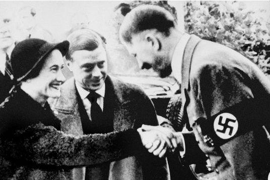 Le passé refoulé de la famille royale anglaise