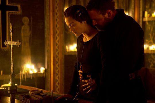"""Macbeth"": Shakespeare, dessert sanglant"