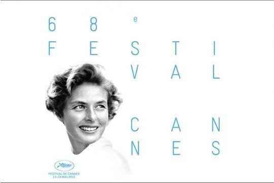 Voici la sélection officielle du 68e Festival de Cannes